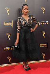 Tichina Arnold bei den Creative Arts Emmy Awards in Los Angeles / 100916<br /> <br /> <br /> *** at the Creative Arts Emmy Awards in Los Angeles on September 10, 2016 ***