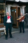 Mariachi band, Mexico , Ensenada
