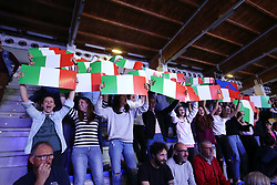 DHL<br /> ITALIA - SERBIA<br /> PALLAVOLO VNL VOLLEY FEMMINILE 2019<br /> CONEGLIANO (TV) 30-05-2019<br /> FOTO GALBIATI - RUBIN