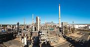 Caltex Refinery