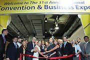 The 31st Annual United States Hispanic Chamber of Commerce Convention and Business Expo is held at the Hilton Anatole Hotel in Dallas, Texas from September 22nd through September 25th.