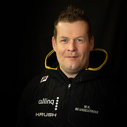 Teamshoot Allinq-Krush-IJSSELSTREEK 2021<br />Teammanager Marc Zonnebelt