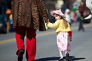03/30 Shepherdstown Easter Parade