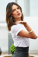 042916 Alessandra Ambrosio new image of XTI 2016 collection