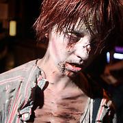 Walking Dead Premiere Party