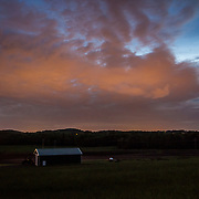 Ian Rugaber_Night Sky_052417
