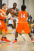 UHigh Boys Basketball
