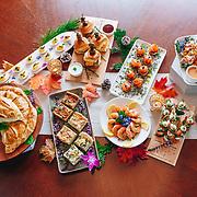 Seaside Market Catering Catalog 2021