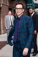 The Big Bang Theory Cast on Stephen Colbert - 16 May 2019