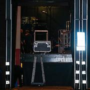 NLD/Amsterdam/20121203 - Jubileumgala 125 jaar theater Carre Amsterdam afgelast ivm overlijden van acteur Jeroen Willems,