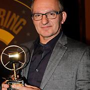 NLD/Amsterdam/20101022 - Televiziergala 2010 - uitreiking Radioring, Jeroen van Inkel