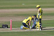 Hampshire County Cricket Club v Kent County Cricket Club 140920