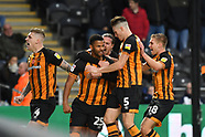 Hull City v West Bromwich Albion 031118
