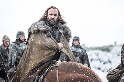 September 1, 2017 - Rory McCann..'Game Of Thrones' (Season 7) TV Series - 2017 (Credit Image: © Hbo/Entertainment Pictures via ZUMA Press)