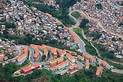 Belo Horizonte_MG, Brasil...Na foto o projeto Vila Viva no Aglomerado da Serra em Belo Horizonte, Minas Gerais...In the photo the Vila Viva project at the Serra agglomerate in Belo Horizonte, Minas Gerais...Foto: LEO DRUMOND / NITRO