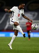 Albania v England, 28/03
