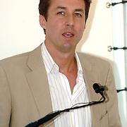 NLD/Eemnes/20060921 - Perspresentatie de Gouden Kooi, Marc van Hal