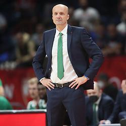 20211013: SRB, Basketball - Euroleague 2021/22, KK Crvena Zvezda vs BC Zalgiris Kaunas