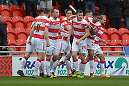 Doncaster Rovers v Peterborough United 190316