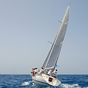 U GO.<br /> <br /> In April, 2015 yachts from all over the world will arrive in Antigua to participate in the one of the world's major sailing events and the granddaddy of Caribbean regattas, Antigua Sailing Week, to be held from the 25th of April to the 1st of May, 2015. From small beginnings this regatta has developed over the past 47 years to become one of the preeminent yacht racing events in the Caribbean and one of the most prestigious in the world.<br /> Over 100 yachts participate every year ranging in size from 24 feet to over 100 feet. The Regatta attracts everything from serious racing boats including state-of-the-art, high-tech racing machines to a variety of performance cruising and cruising boats.