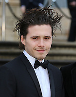 Brooklyn Beckham, Our Planet - Global premiere, Natural History Museum, London, UK, 04 April 2019, Photo by Richard Goldschmidt