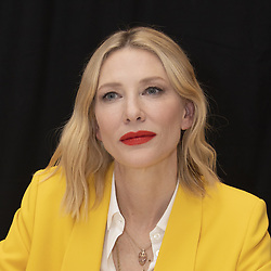 May 24, 2018 - Hollywood, CA, USA - Cate Blanchett  stars in the movie Ocean's 8 (Credit Image: © Armando Gallo via ZUMA Studio)