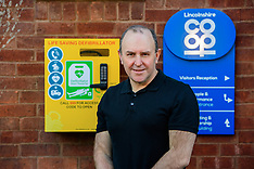 210129 - Lincolnshire Co-op | Defibrillators