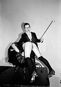 Victorian Spanking Society party. Industria ?Superstudio. New York. December 1994. © Copyright Photograph by Dafydd Jones 66 Stockwell Park Rd. London SW9 0DA Tel 020 7733 0108 www.dafjones.com