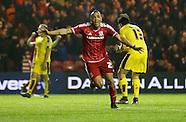 Middlesbrough v Burnley 151215
