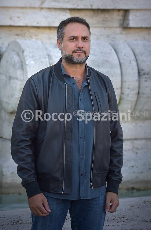 """Gianni Costantino,PHOTOCALL """"TUTTAPPOSTO"""" CON ROBERTO LIPARI, LUCA ZINGARETTI E IL CAST - VENERDI 27 SETTEMBRE - ROMA"""
