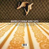 """April 02, 2021 (Worldwide): Maxwell's """"Urban Hang Suite"""" Album Release (1996)"""