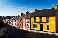 Photographer: Chris Hill, Eyeries Village, County Cork