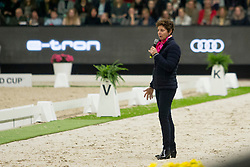 Theodorescu Monica, GER, <br /> Clinic Isabell Werth - The Dutch Masters<br /> © Hippo Foto - Sharon Vandeput<br /> 14/03/19