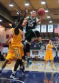2011-2012 NCAA Men's Basketball