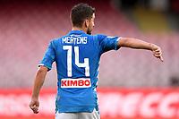Dries Mertens Napoli <br /> Napoli 15-09-2018 Stadio San Paolo Football Calcio Serie A 2018/2019 Napoli - Fiorentina <br /> Foto Andrea Staccioli / Insidefoto