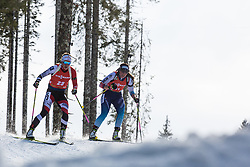 Katharina Innerhofer (AUT) during the Mass Start Women 12,5 km at day 4 of IBU Biathlon World Cup 2019/20 Pokljuka, on January 23, 2020 in Rudno polje, Pokljuka, Pokljuka, Slovenia. Photo by Peter Podobnik / Sportida