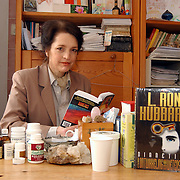 Marie-Therese Feringa, homeopatisch arts Diependaalselaan 173a in Hilversum