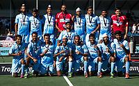 BREDA - Team India wint silver medal.  Australia-India (1-1), finale Rabobank Champions Trophy 2018. Australia wint shoot outs.  COPYRIGHT  KOEN SUYK