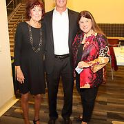 Becky Miller, Chris Lorch, Suzanne Corbett