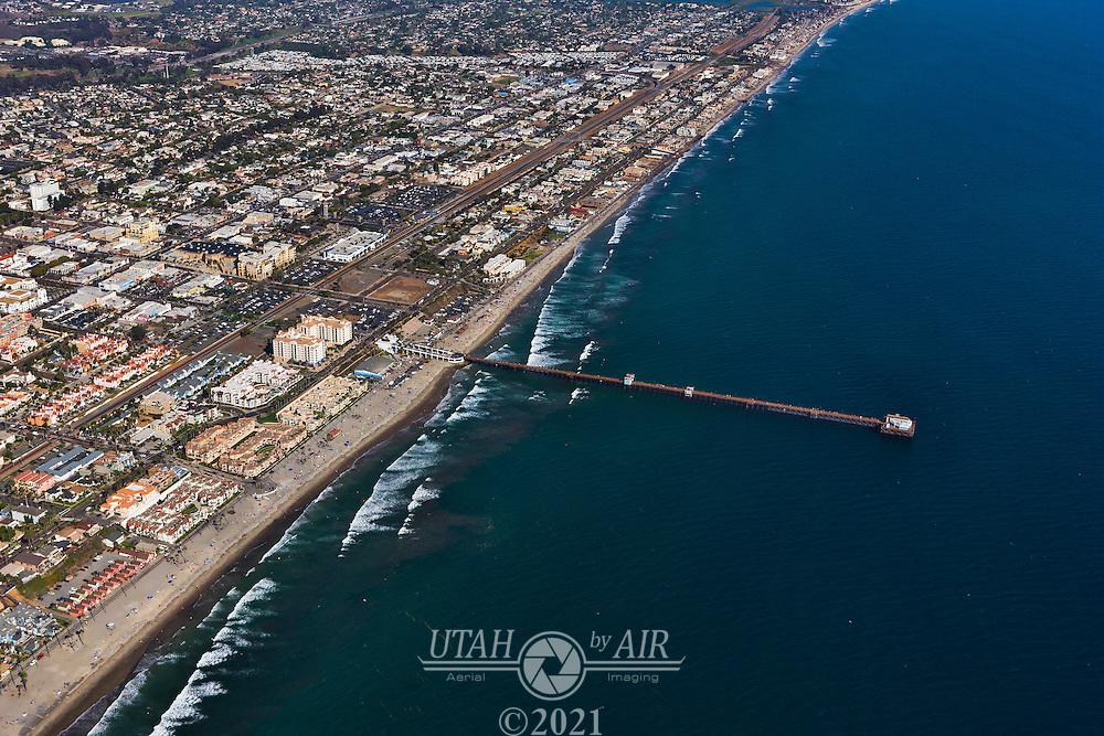 The Oceanside Pier