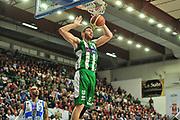 DESCRIZIONE : Campionato 2014/15 Dinamo Banco di Sardegna Sassari - Sidigas Scandone Avellino<br /> GIOCATORE : Marc Trasolini<br /> CATEGORIA : Schiacciata<br /> SQUADRA : Sidigas Scandone Avellino<br /> EVENTO : LegaBasket Serie A Beko 2014/2015<br /> GARA : Dinamo Banco di Sardegna Sassari - Sidigas Scandone Avellino<br /> DATA : 24/11/2014<br /> SPORT : Pallacanestro <br /> AUTORE : Agenzia Ciamillo-Castoria / M.Turrini<br /> Galleria : LegaBasket Serie A Beko 2014/2015<br /> Fotonotizia : Campionato 2014/15 Dinamo Banco di Sardegna Sassari - Sidigas Scandone Avellino<br /> Predefinita :
