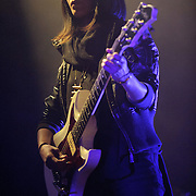 School of Seven Bells @ The Pageant, 2011