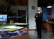 Emilia Romagna, Mirandola, Susanna Barale, ag. pubblicitaria