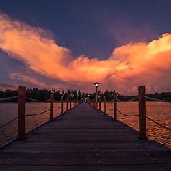 Malaysia - Borneo - Sabah