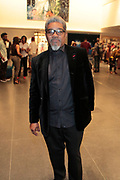 Brooklyn, New York-June 1- United States: Photographer Marc Baptiste attends the Brooklyn Museum's Fashion Night: Modern Black Dandies celebrating the art and style in honor of Author Shantrelle P. Lewis's new book ' Dandy Lion: The Black Dandy and Street Style held at the Brooklyn Museum on June 1, 2017 in Brooklyn, New York. (Photo by Terrence Jennings/terrencejennings.com)