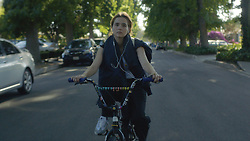 RELEASE DATE: March 16, 2018 TITLE: Flower STUDIO: The Orchard DIRECTOR: Max Winkler PLOT: A sexually curious teen forms an unorthodox kinship with her mentally unstable stepbrother. STARRING: ZOEY DEUTCH as Erica. (Credit Image: © The Orchard/Entertainment Pictures/ZUMAPRESS.com)