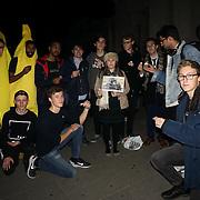 Harambe the Gorilla Candlelight Vigil
