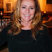 NLD/Muiden/20121212 - Persviewing De Beste Zangers van Nederland, Angela Groothuizen