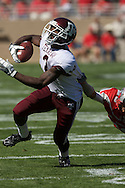 Texas A&M running back Mike Goodson at the University of New Mexico on Saturday, Sept. 6, 2008 in Albuquerque, New Mexico.