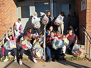 John L. McReynolds Middle School  Special Education Department hosted their annual toy drive on campus to benefit the school's Life Skills students.<br /> To submit photos for inclusion in eNews, send them to hisdphotos@yahoo.com.